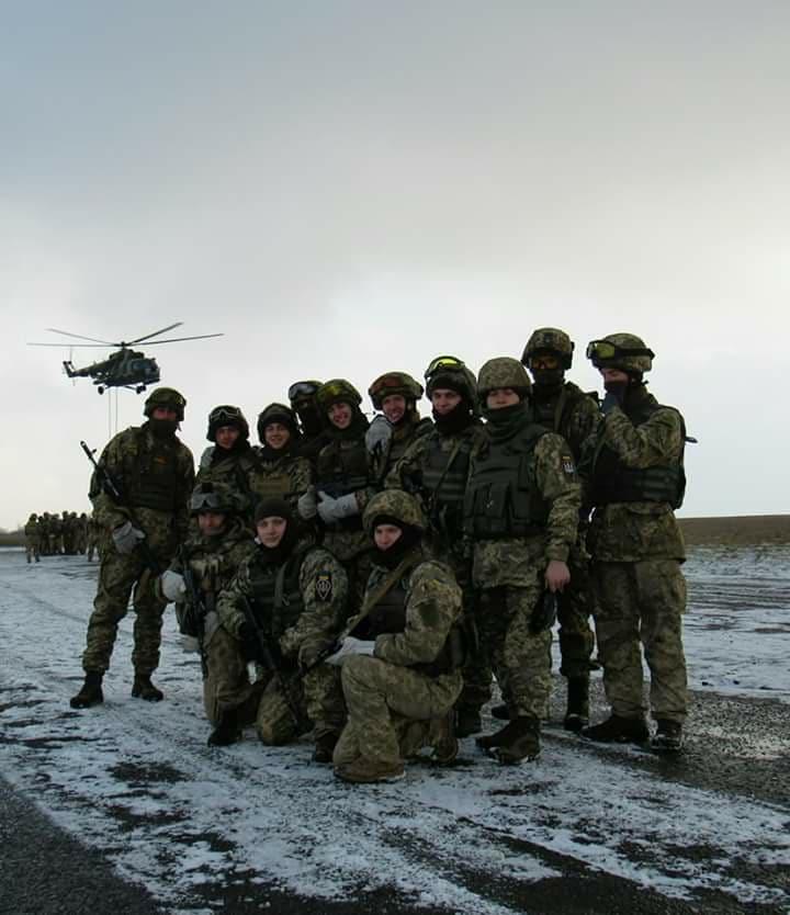 Ukrainian Armed Forces / Zbroyni Syly Ukrayiny - Page 16 83b17