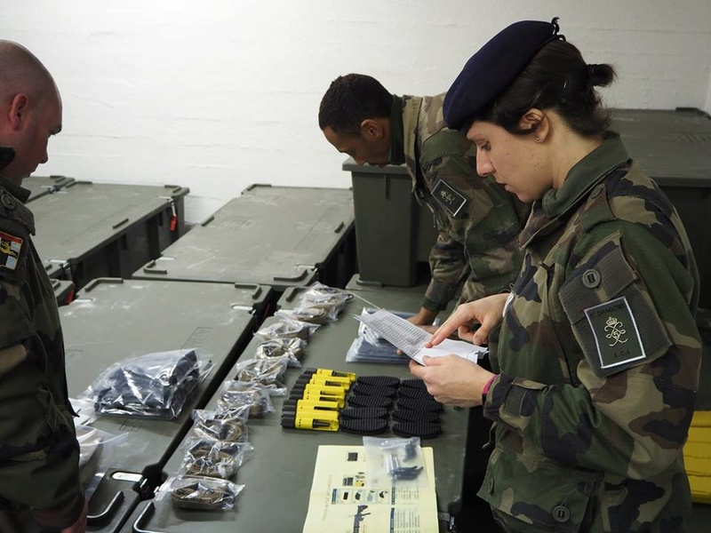 Armée Française / French Armed Forces - Page 20 83b48