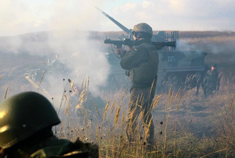 Ukrainian Armed Forces / Zbroyni Syly Ukrayiny - Page 16 83c11