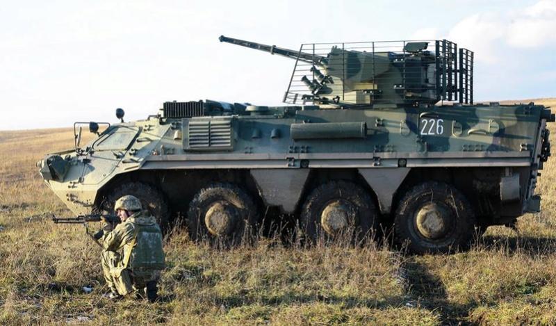 Ukrainian Armed Forces / Zbroyni Syly Ukrayiny - Page 16 83d12