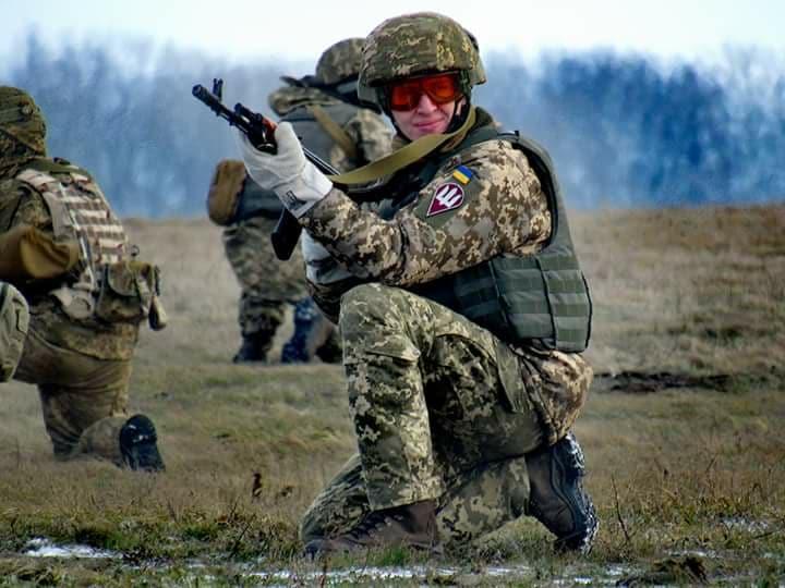 Ukrainian Armed Forces / Zbroyni Syly Ukrayiny - Page 16 83d24