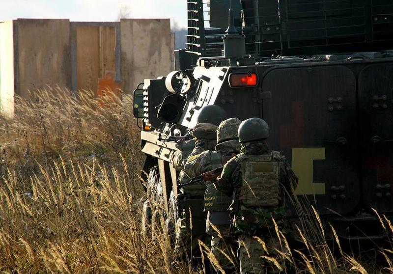 Ukrainian Armed Forces / Zbroyni Syly Ukrayiny - Page 16 83e10