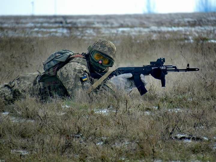 Ukrainian Armed Forces / Zbroyni Syly Ukrayiny - Page 16 83e24