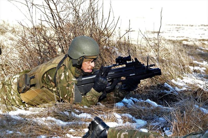 Slovenian Armed Forces / Slovenska vojska - Page 3 83e31