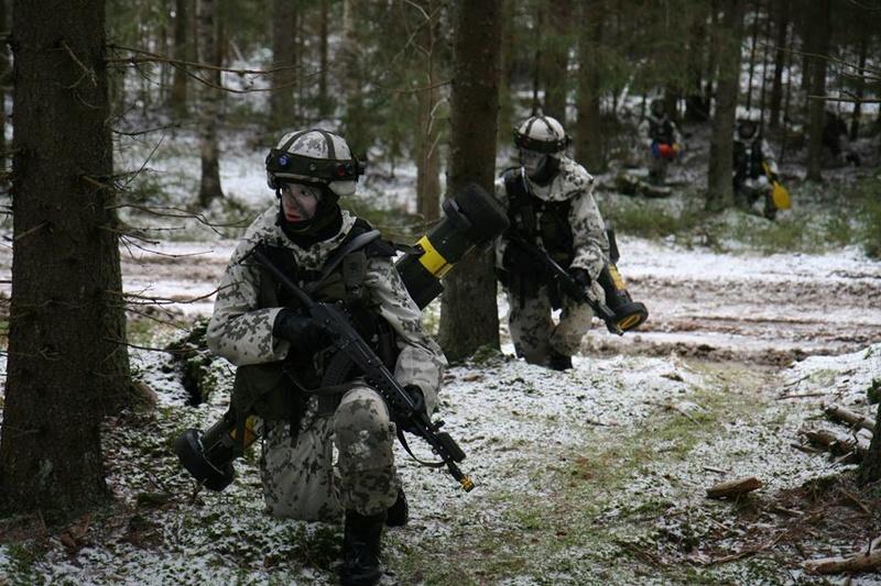 Armée Finlandaise / Finnish Defence Forces / puolustusvoimat - Page 9 83e38