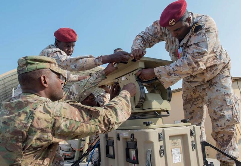Armée djiboutienne / Djibouti National Army - Page 3 83e53