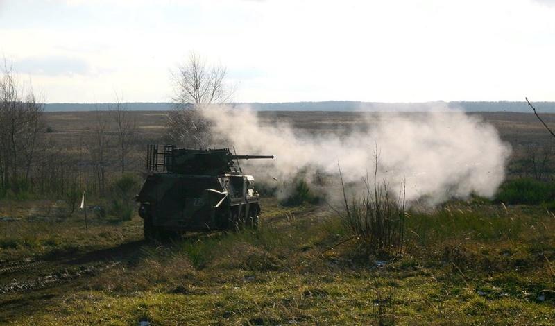 Ukrainian Armed Forces / Zbroyni Syly Ukrayiny - Page 16 83f10