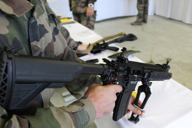 Armée Française / French Armed Forces - Page 20 83f62