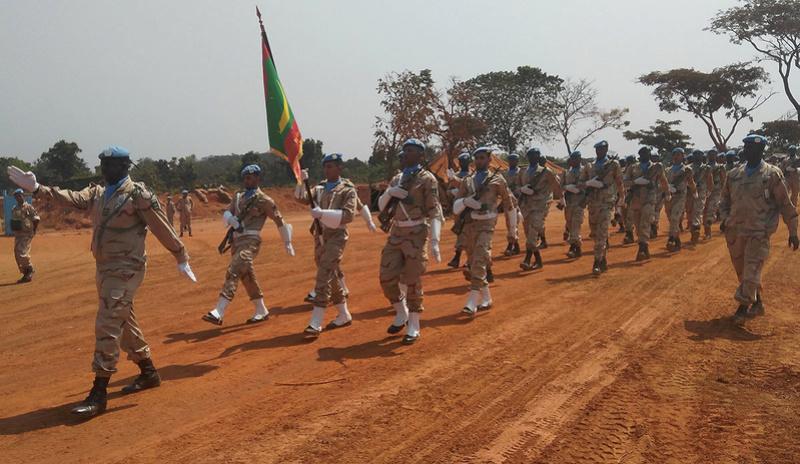 Armée Mauritanienne - Page 10 83f72