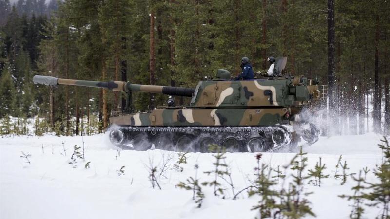 Armée norvegienne/Norwegian Armed Forces - Page 12 83h17