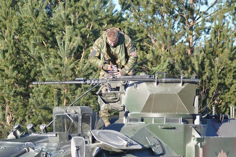 Slovenian Armed Forces / Slovenska vojska - Page 3 83i31
