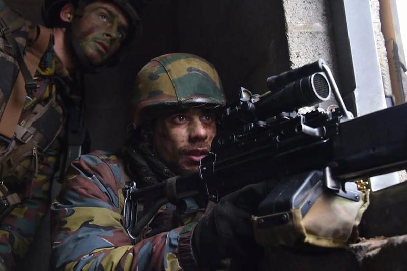 Armée Belge / Defensie van België / Belgian Army  - Page 14 83i51