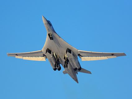 Tu-160 Blackjack 83j14