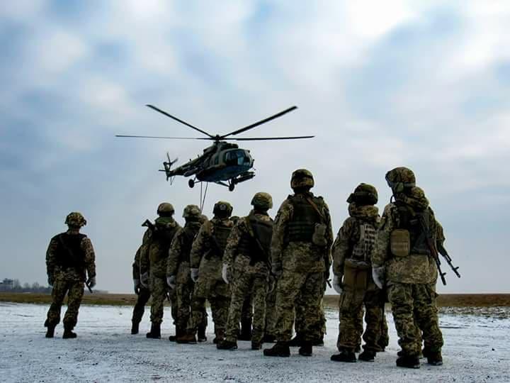 Ukrainian Armed Forces / Zbroyni Syly Ukrayiny - Page 16 8411