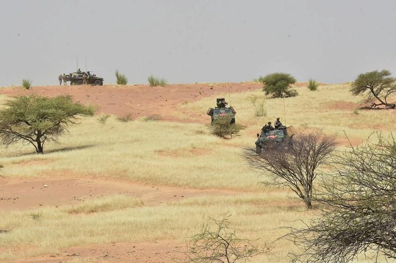 le Sahel zone de non-droit - Page 25 8417