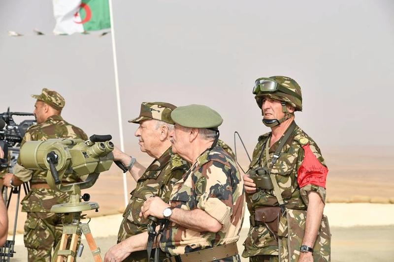 Armée Algérienne (ANP) - Tome XIV - Page 14 931