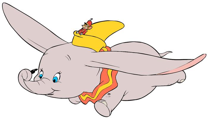 [ Poème ] Dumbo, l'éléphant volant [2017] Dumbo-10