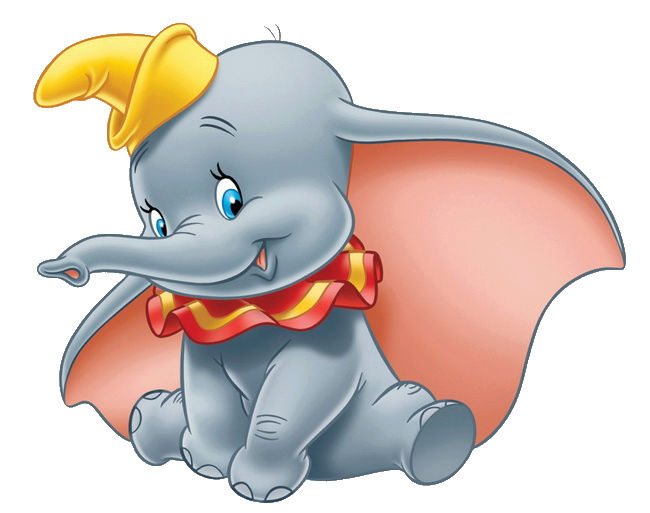 [ Poème ] Dumbo, l'éléphant volant [2017] Dumbo110