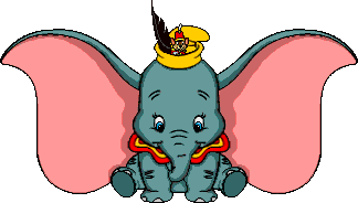 [ Poème ] Dumbo, l'éléphant volant [2017] Dumbo210