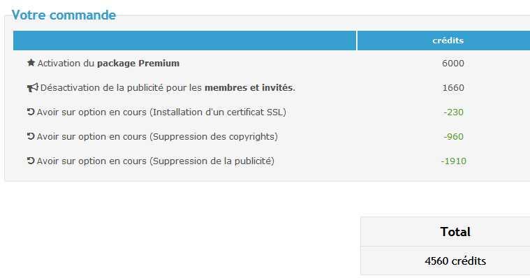 Découvrez les packages Forumactif : le nouveau moyen de faire évoluer vos forums - Page 3 Premiu10