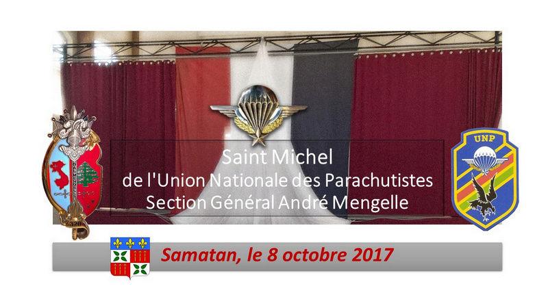 Saint Michel 2017 de la Section Gal André Mengelle à Samatan Unp_ge22