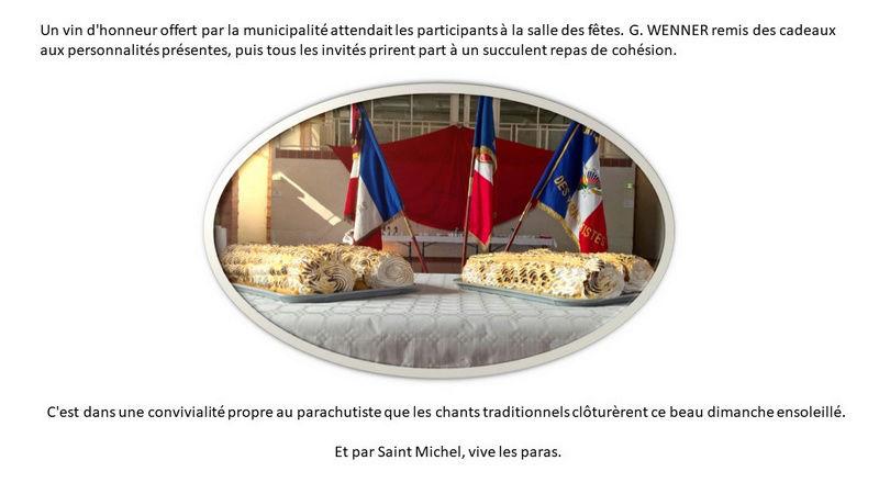 Saint Michel 2017 de la Section Gal André Mengelle à Samatan Unp_ge23