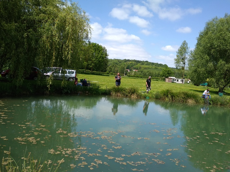 Journée pêche le 19 mai  Img_2029