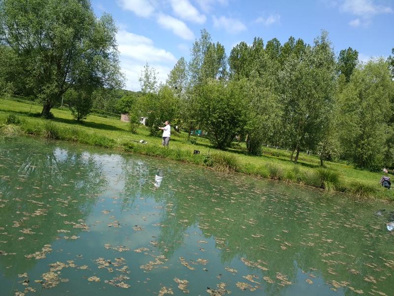 Journée pêche le 19 mai  Img_2031
