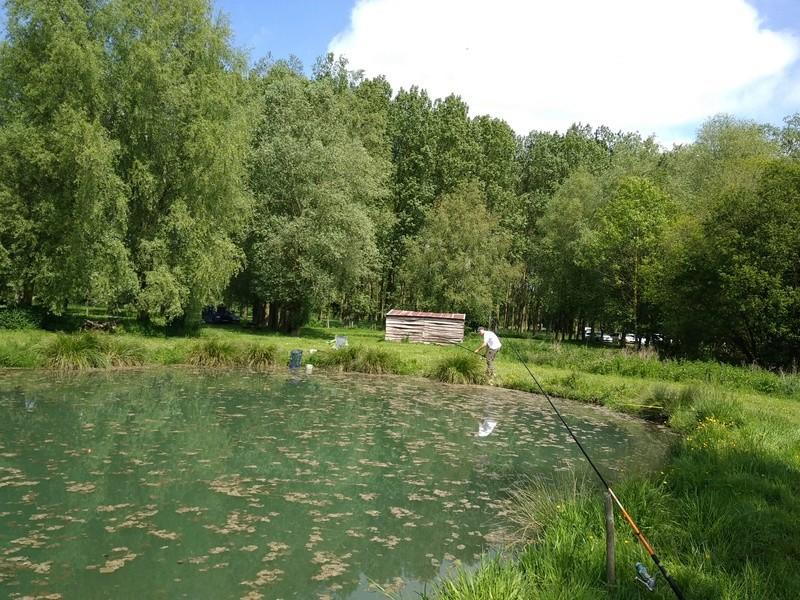 Journée pêche le 19 mai  Img_2033