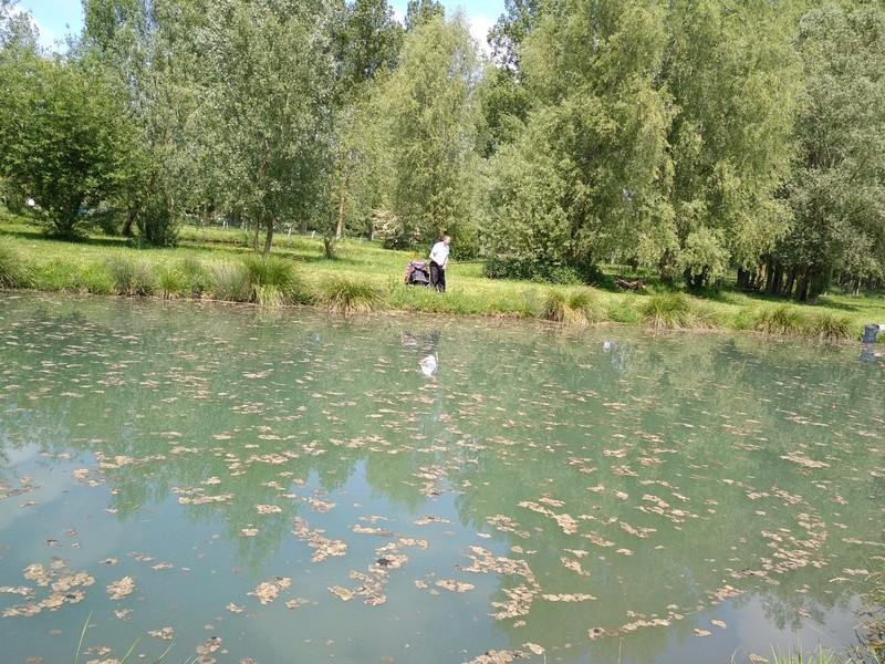 Journée pêche le 19 mai  Img_2034