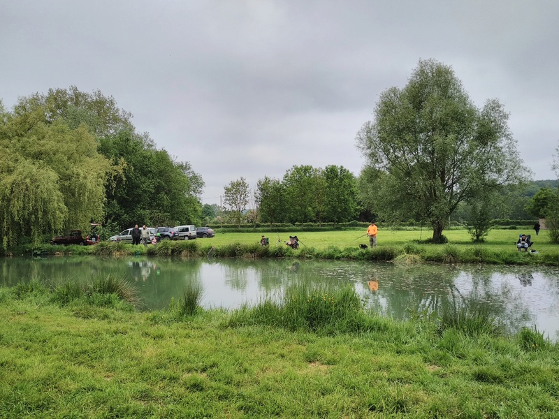 Journée pêche le 19 mai  Img_2045