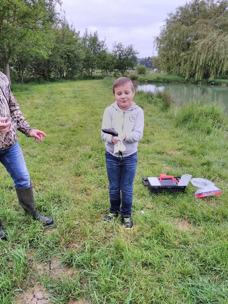 Journée pêche le 19 mai  Img_2061