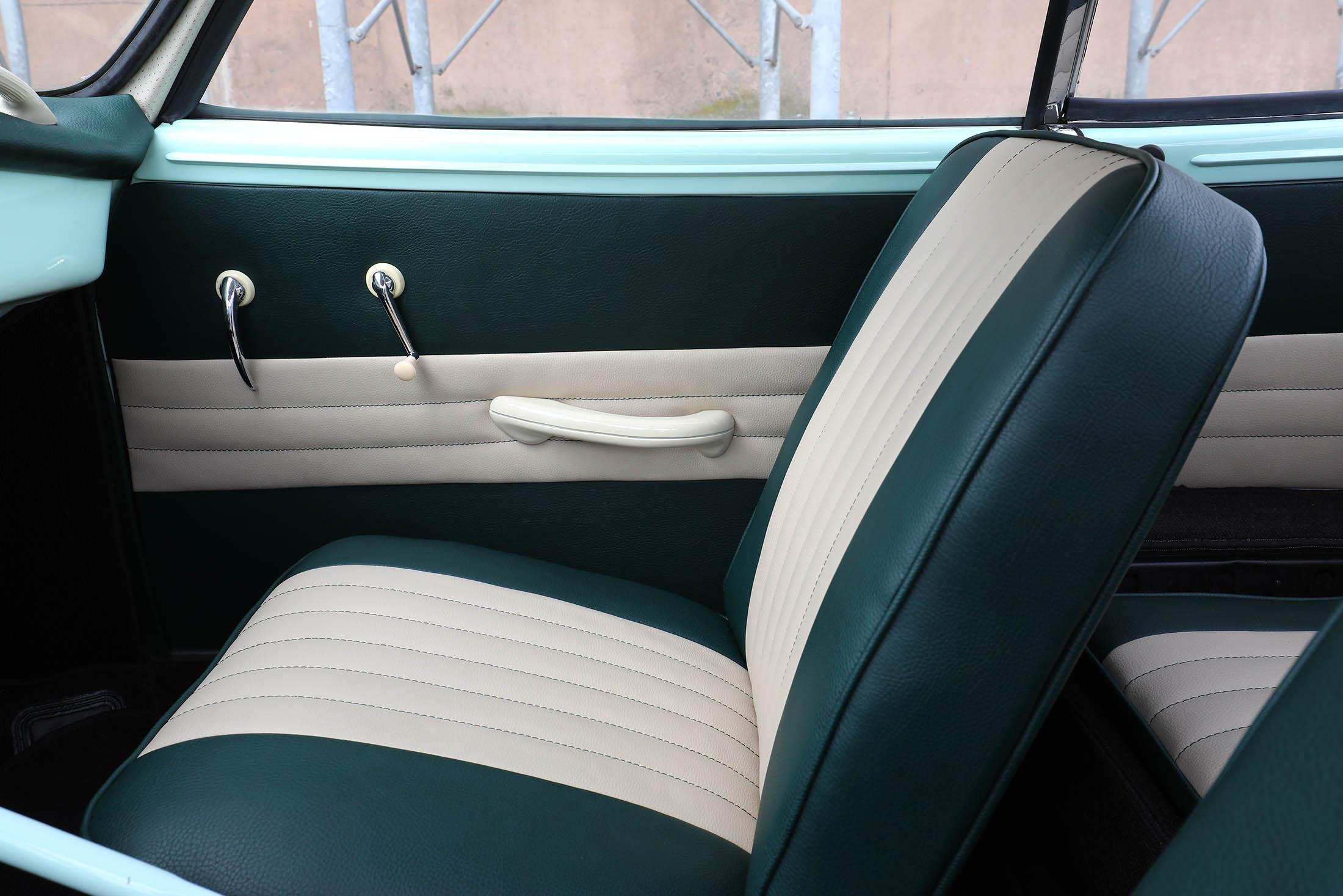 Coupé KG type 14 1961 5d4a4612