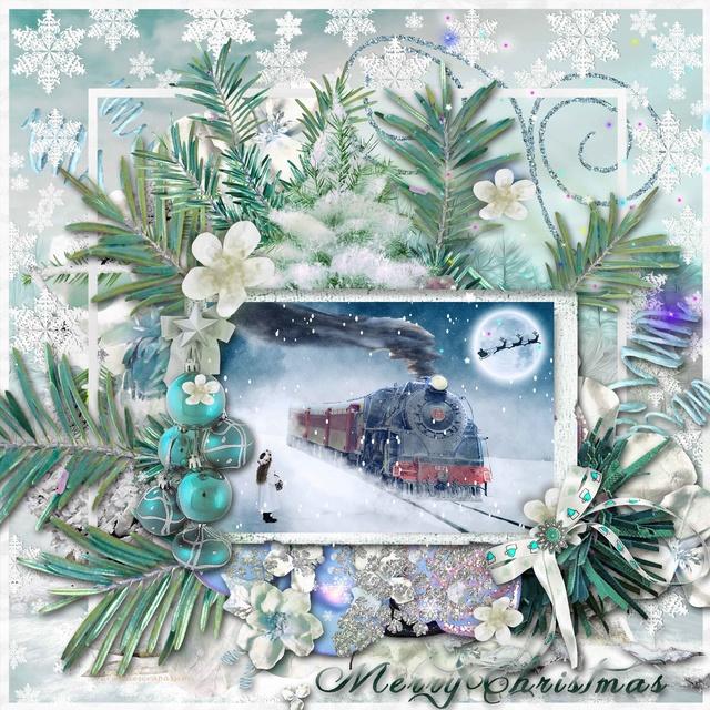 A wonderful christmas 18.12 - Page 2 110-1710