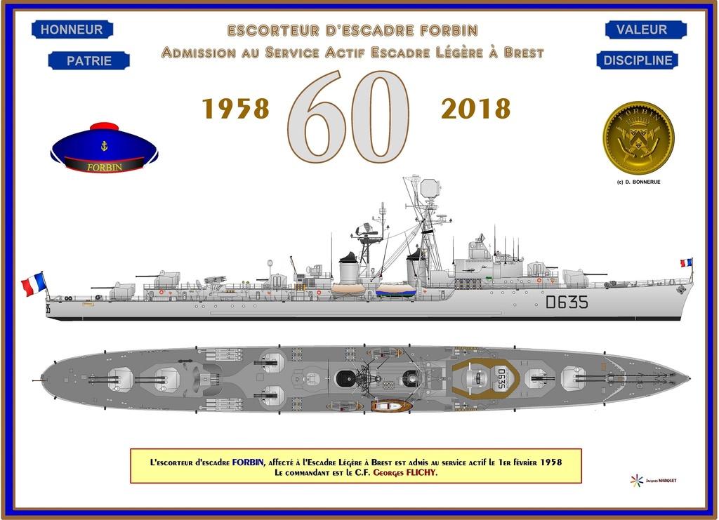 EE Forbin 1958 1981 dans tous ses états. ... et plus ! 60_ans11