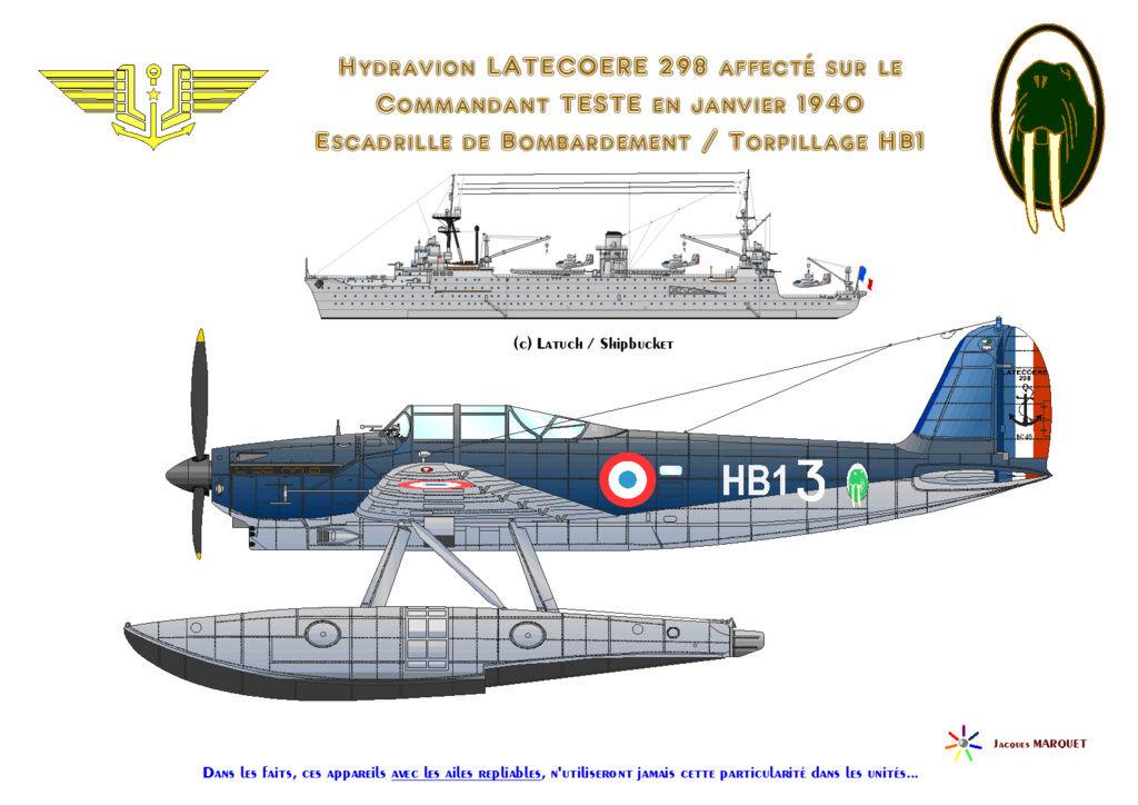 Avions de l'Aéronavale et autres Diapos19
