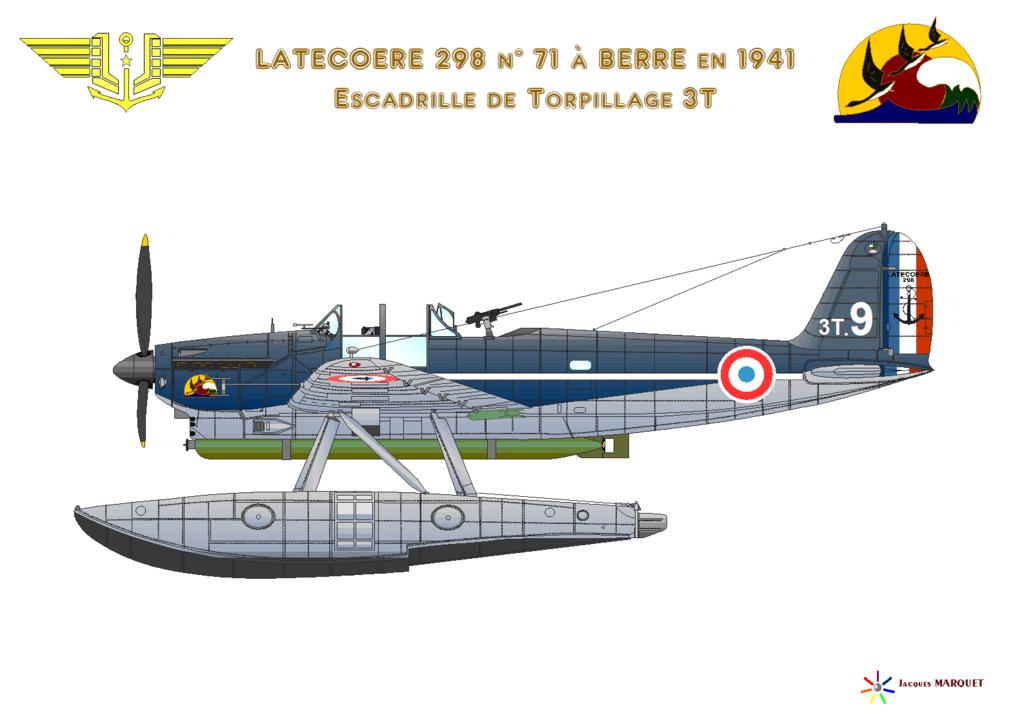 Avions de l'Aéronavale et autres Diapos73