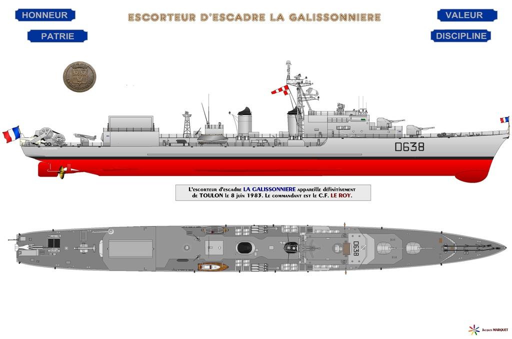 La Galissonniere, 1958 La_gal12
