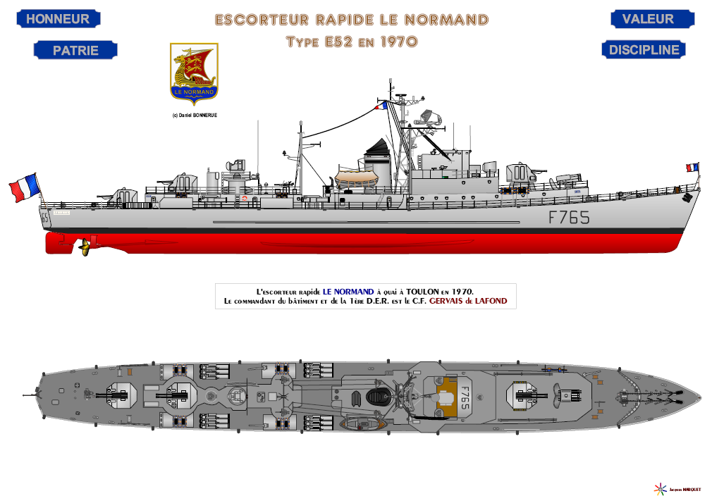 Escorteurs rapides Le_nor12