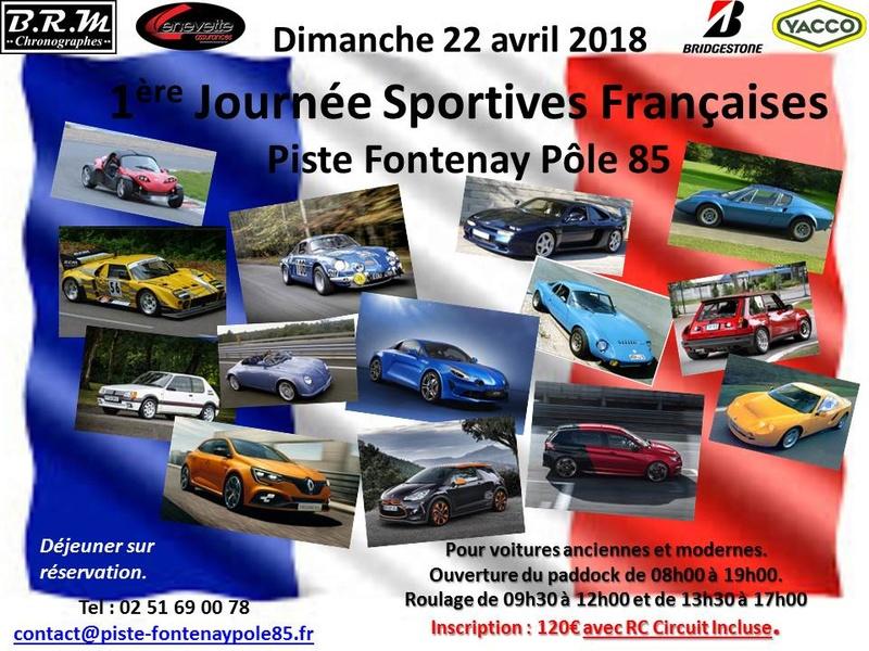 Fontenay le Comte - Le 22 Avril 2018 2018-010