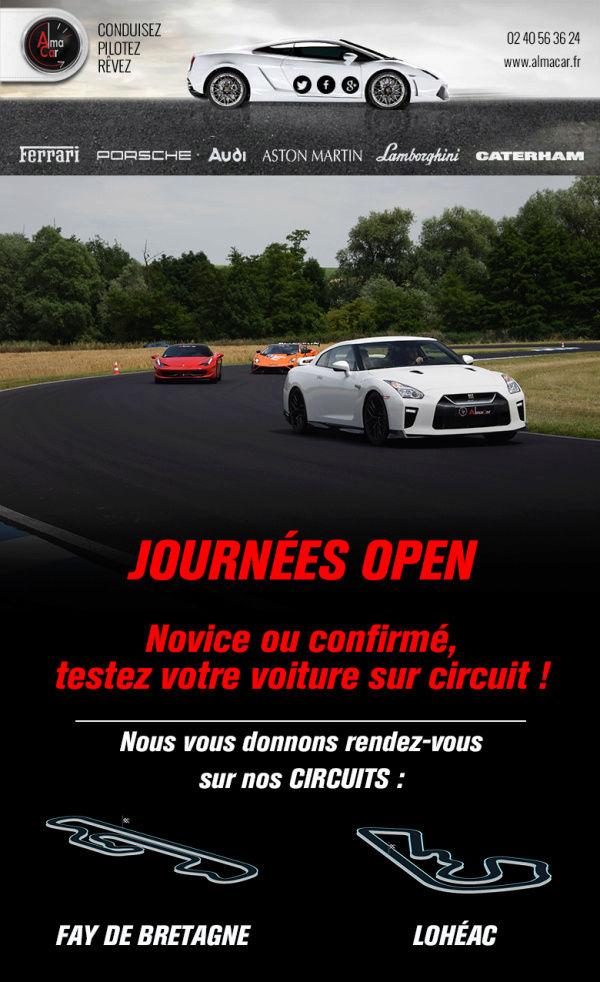 Journées OPEN ALMACAR à FAY de Bretagne et Lohéac Almaca10