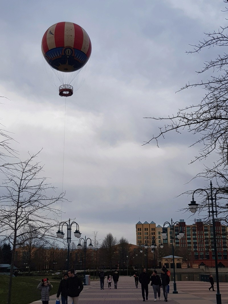 Séjour Mars 2018, Dream Castle, Suite Compass et NY  - Page 4 20180111