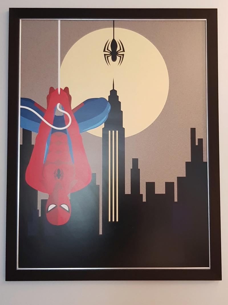 [Hôtel Disney] Disney's Hotel New York - Page 37 20180197