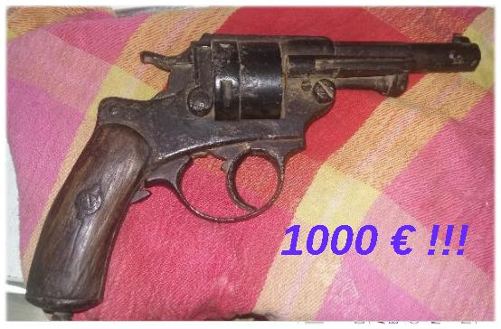 Restauration revolver 1873 Offre_11