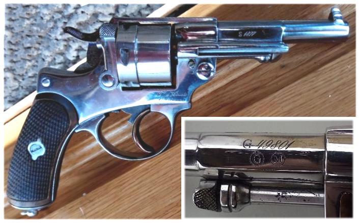 Restauration revolver 1873 Trys_p11