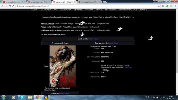 Vote avatar thème Zombie Sans_t10