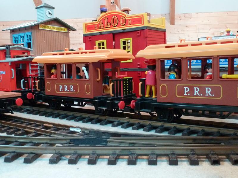 Playmobil / LGB les trains de jardin 13_p1010