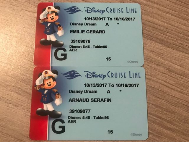 [TR Octobre 2017] Disney World - Disney Cruise Line - Universal  - Page 5 28000910