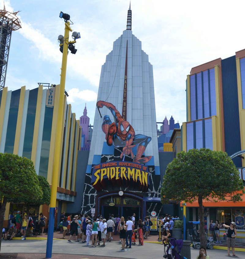 [TR Octobre 2017] Disney World - Disney Cruise Line - Universal  - Page 7 Cop_2910