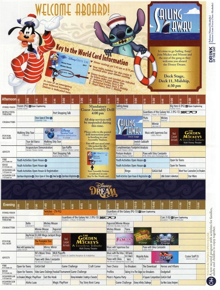 [TR Octobre 2017] Disney World - Disney Cruise Line - Universal  - Page 5 Img05510